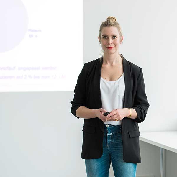 Dr. Susan Kröger