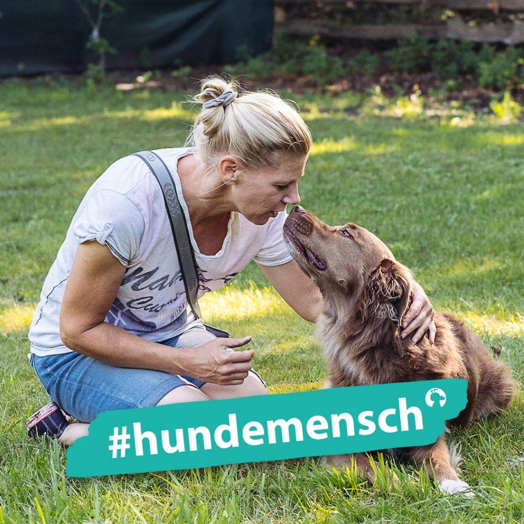 Hundemensch Birgit Krönung-Richter