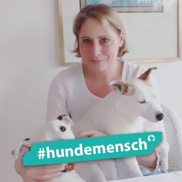 Hundemensch Martina Kuhlendahl