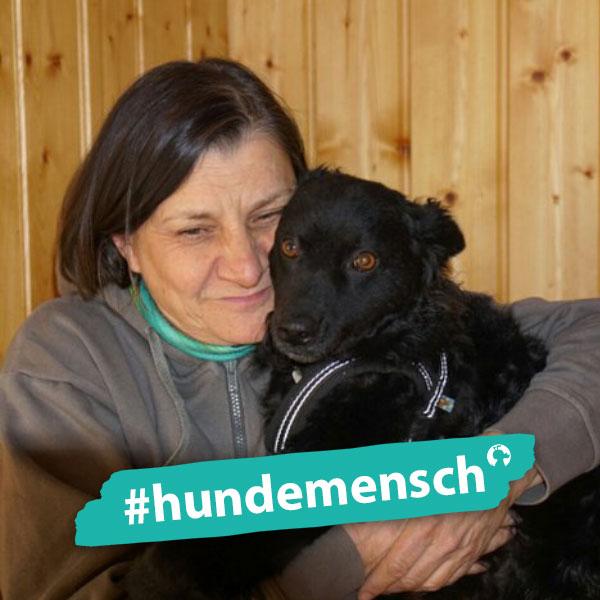 Hundemensch Suse Friedrich