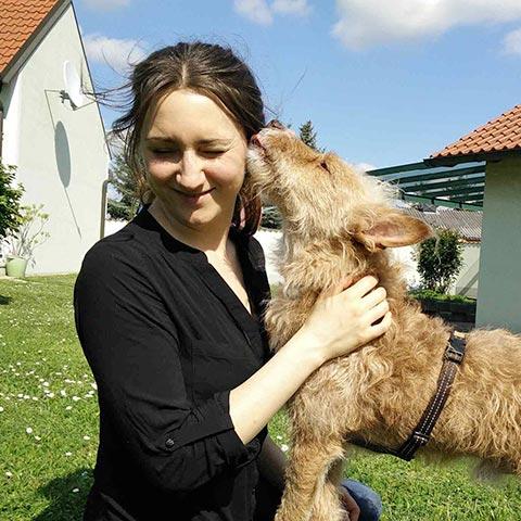 Lara Maria Nestyak