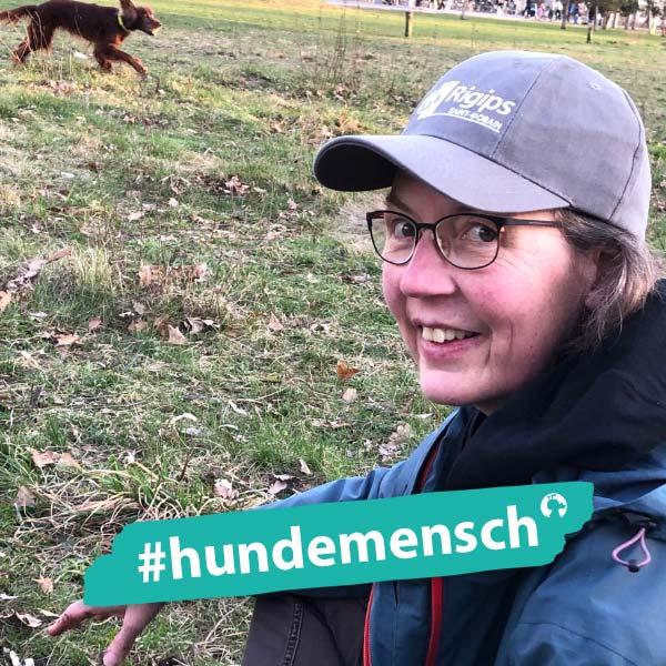 Hundemensch Ute Neemann