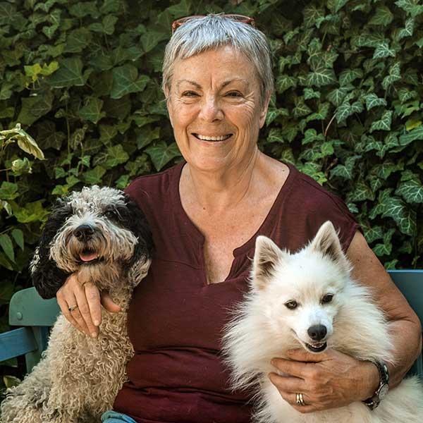 Dr. Irene Sommerfeld-Stur