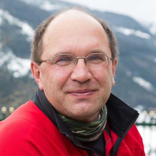 Dr. Leopold Slotta-Bachmayr