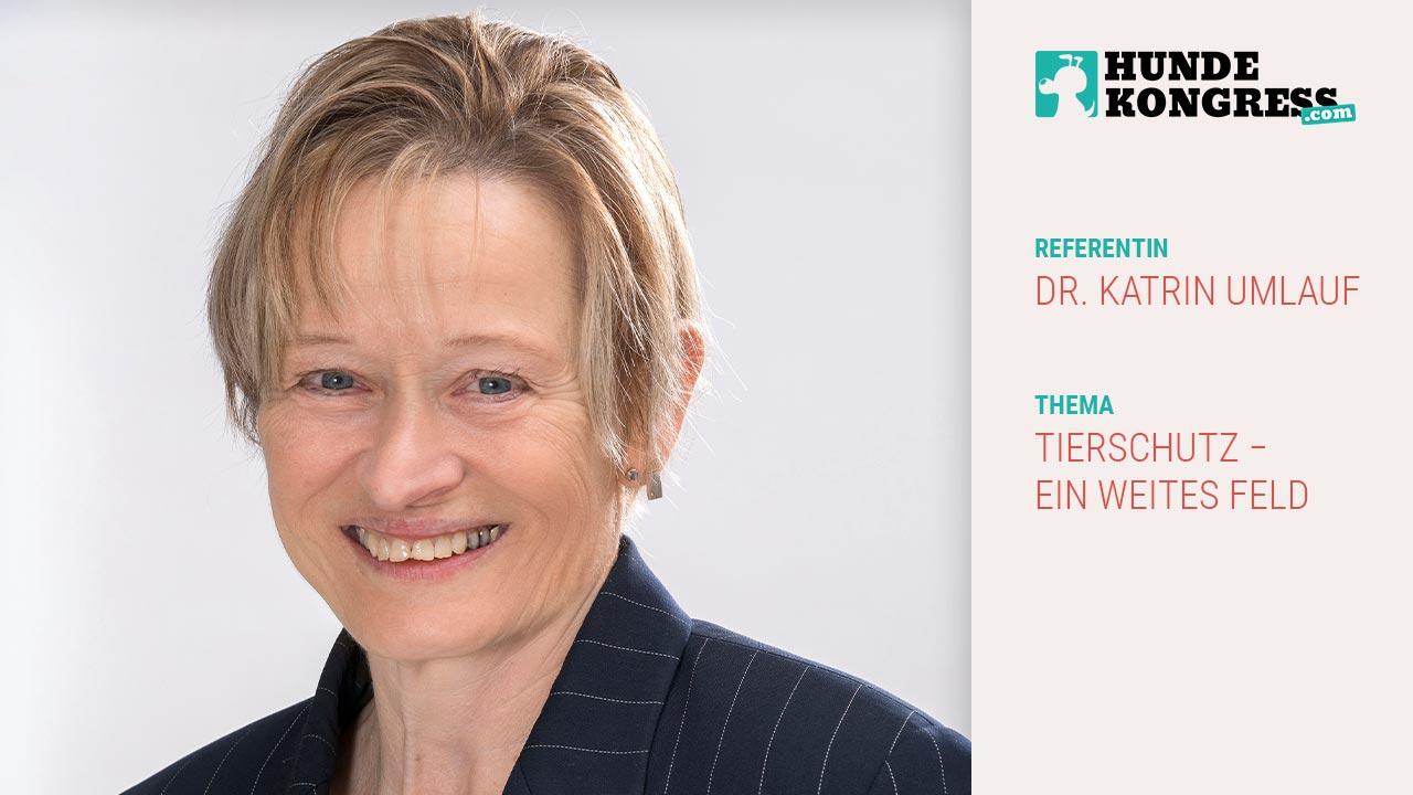 Interview Dr. Katrin Umlauf