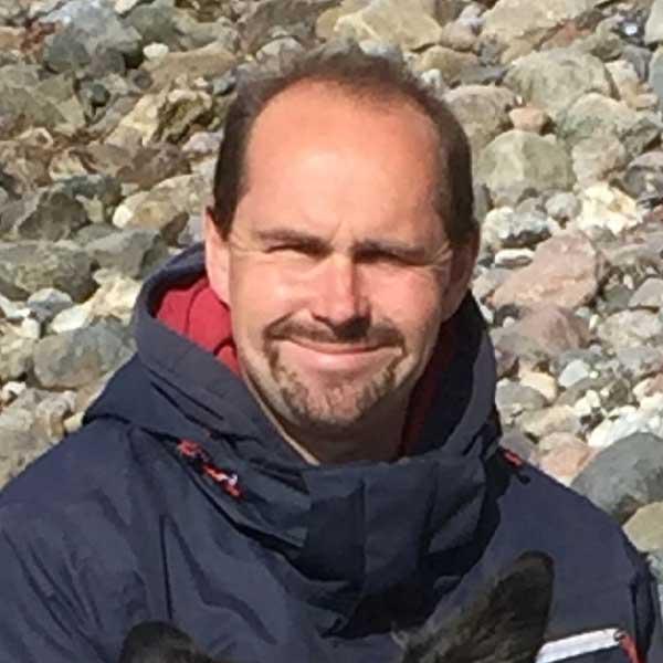 Gerd Schreiber