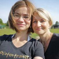 Kerstin & Susan Schulze